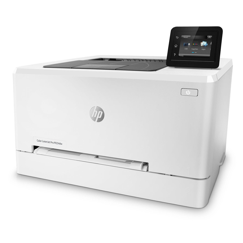HP LaserJet M254dw