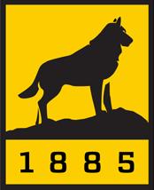 Michigan Tech logo 1885