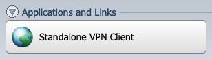 standalone VPN client