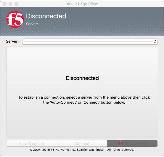f5 application console